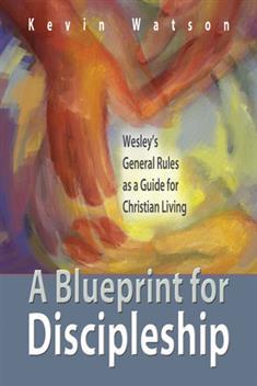 A Blueprint for Discipleship