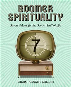 Boomer Spirituality