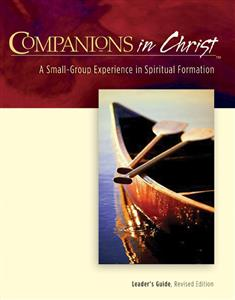 Companions in Christ Leader's Guide