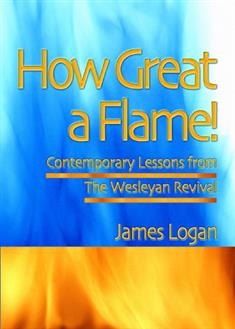 How Great a Flame
