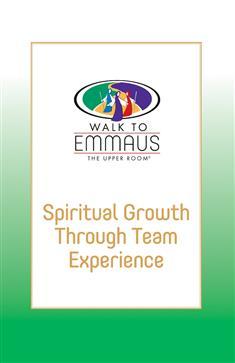 Spiritual Growth Through Team Experience
